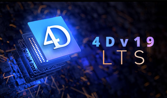 4D v19 Takes Building Business Applications to New Heights