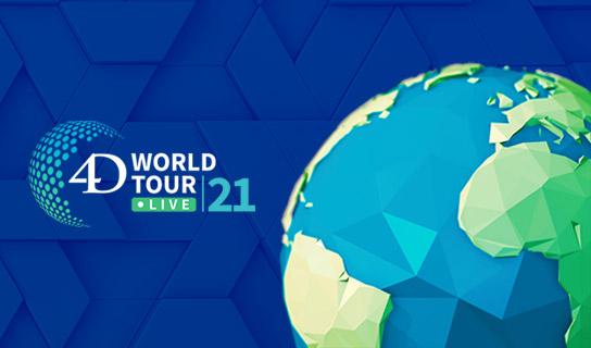 World Tour Live 2021